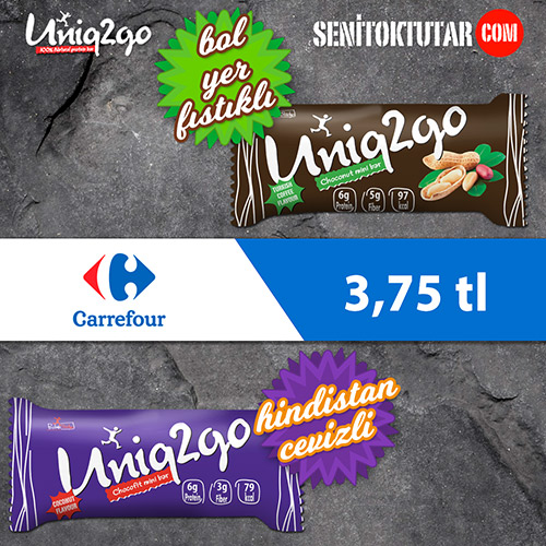 Chocominies available in Carrefour Supermarkets