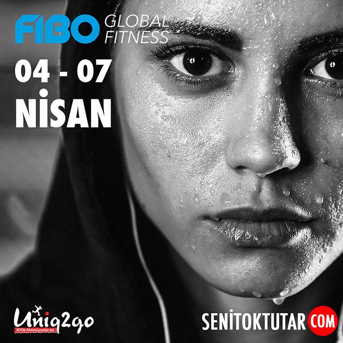 Uniq2go Protein Bar – Uniq2go is joining FIBO Global