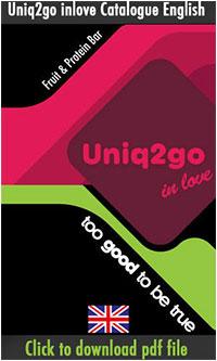 Uniq2go In Love Catalogue