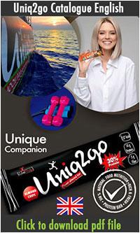 Uniq2go Catalogue